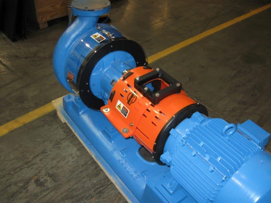 Goulds Pump Machine Guards
