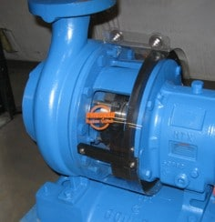 Stuffing Box UniClear Goulds