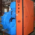Goulds XHD Machine Guard