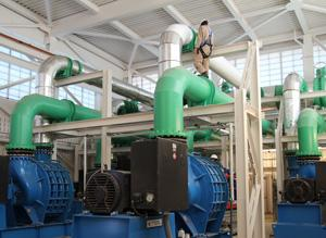 Safety Tips for Wastewater Treatment Plants