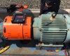 Precision Electric Motor Works Using Uniguard