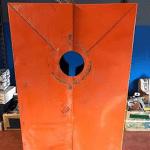 Custom Uniguard Machine Guard Replacement