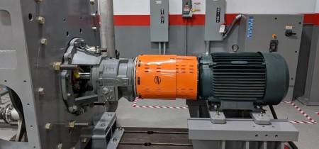 Durco Chemical Process Pump