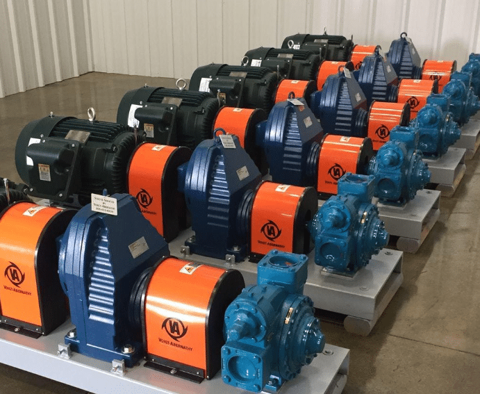 CGU Kit Machine Guards and CG Split Machine Guards