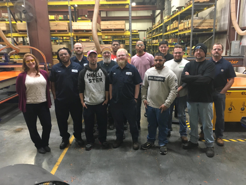 Uniguard Manufacturing Group in Greensboro, NC