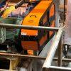 Belt Machine Guard for Paper Mill