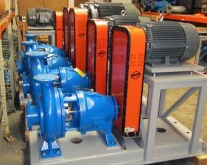 3175 vertical belt drive machine guard