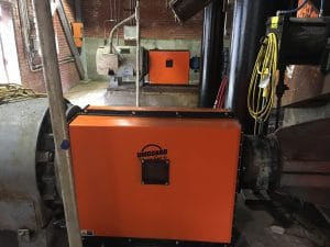 CLGU Papermill