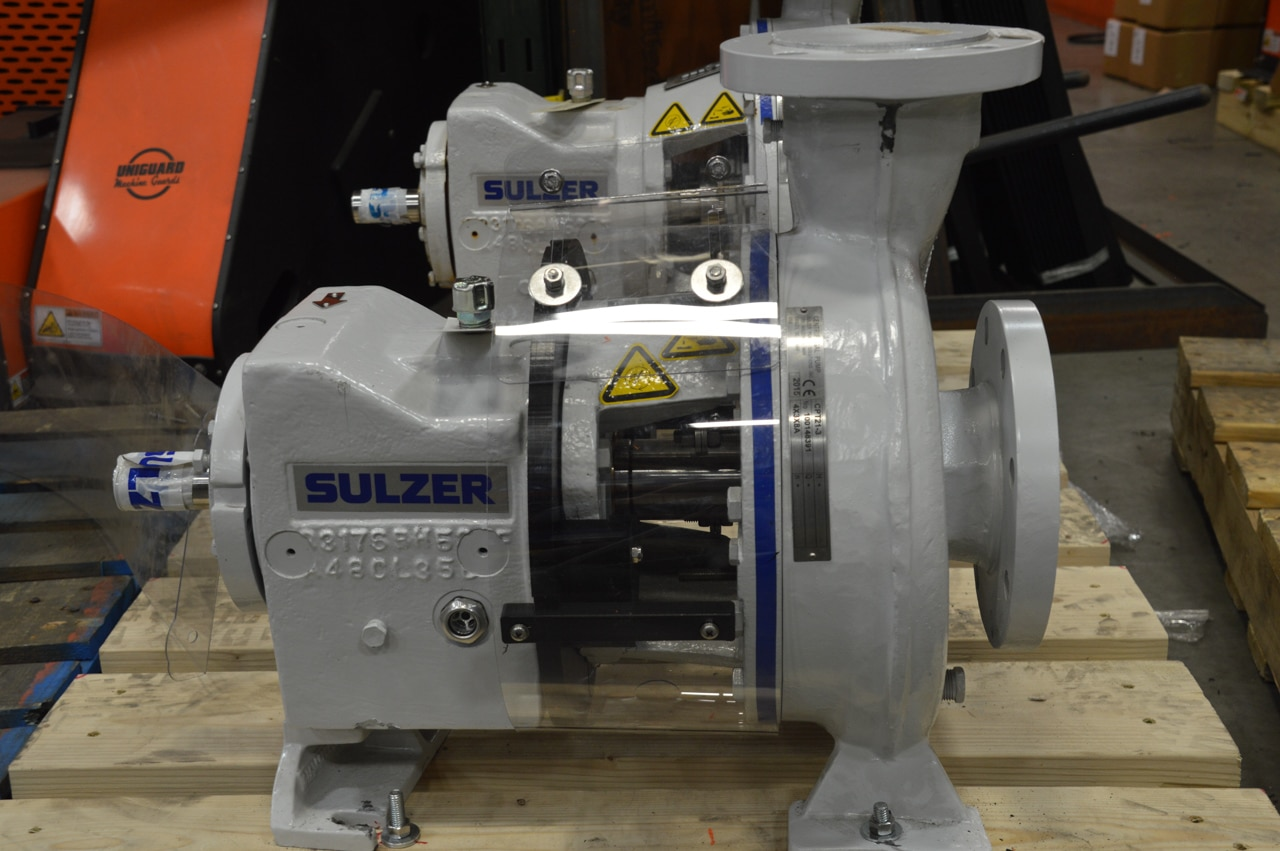 Sulzer Uniclear