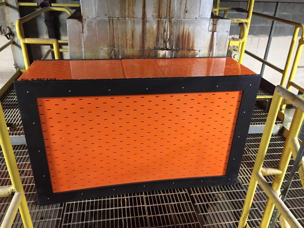 Horizontal Belt Guard for Door Manufacturer