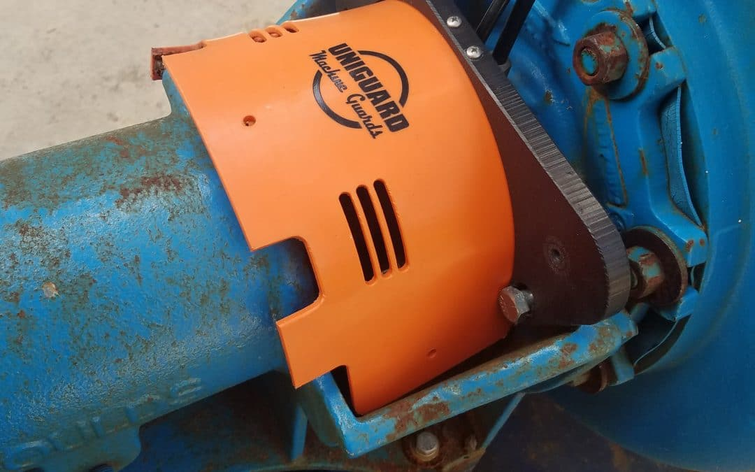 Seal Guards for Goulds JC Pumps
