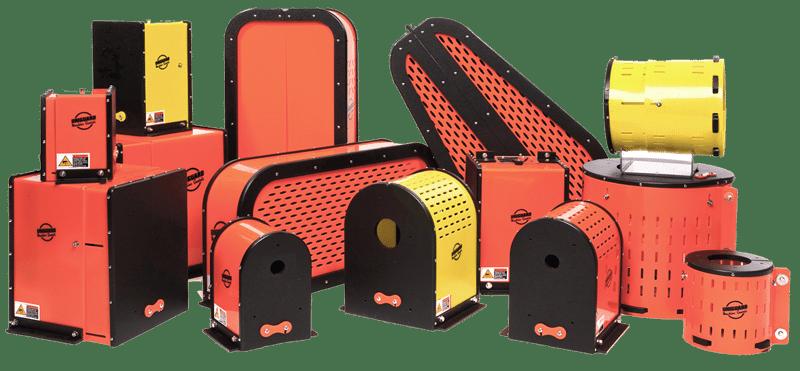Uniguard Machine Guarding Products
