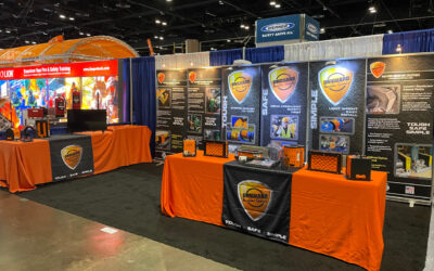 Uniguard Machine Guards at the NSC Safety Congress & Expo Oct. 8-14